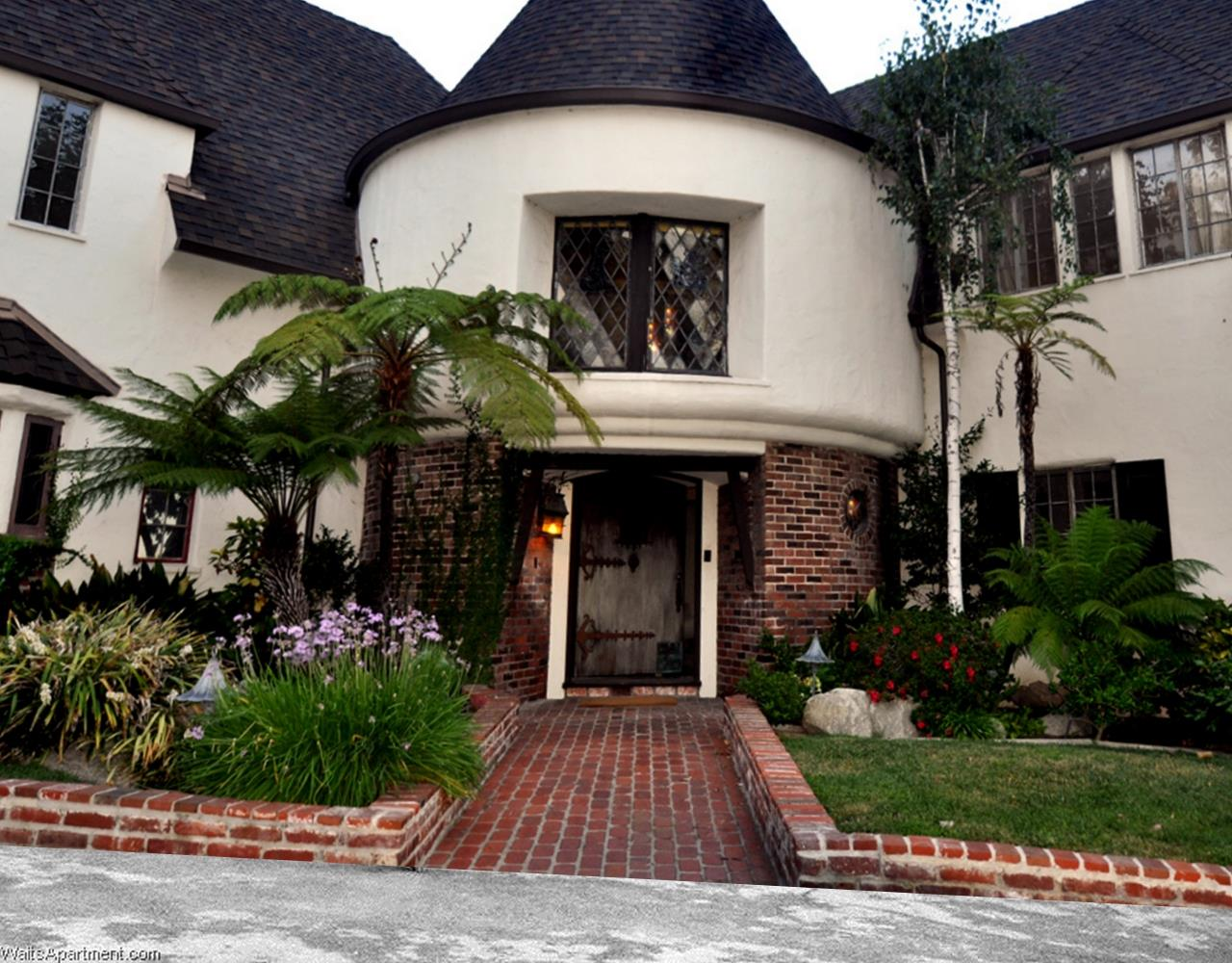 walt disney s los feliz home findingwalt com rh findingwalt com walt disney home video walt disney home entertainment