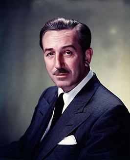 Walt Disney | FindingWalt.com