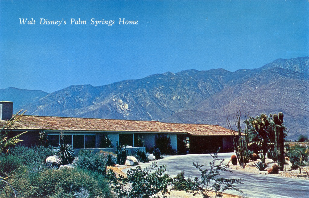 Horseback Riding At Smoke Tree Ranch Findingwalt Walt Disney S Palm Springs Home