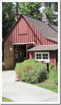 Walt's Barn - FindingWalt.com